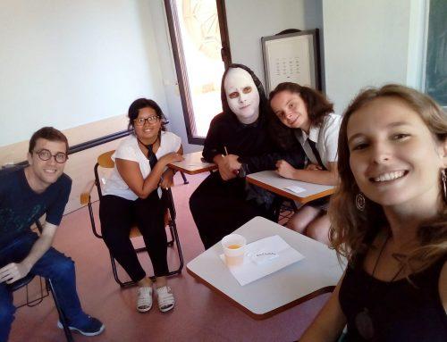 LOS GRUPOS DE OCIO+ CONTINÚAN EN MARCHA